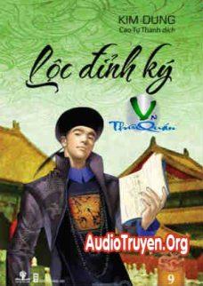 Audio Truyện Lộc Đỉnh Ký