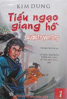Truyện Audio Tiếu Ngạo Giang Hồ