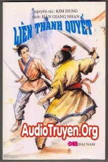 Audio Truyện Liên Thành Quyết
