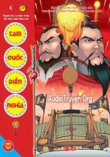 Audio Truyện Tam Quốc Diễn Nghĩa ( Tam Quốc Chí )