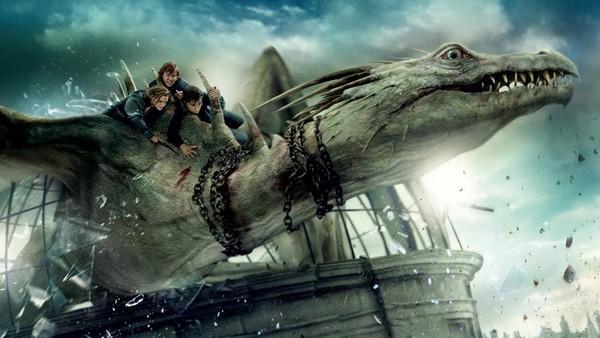 Truyện Audio Harry Potter và tên ngục tù azkaban