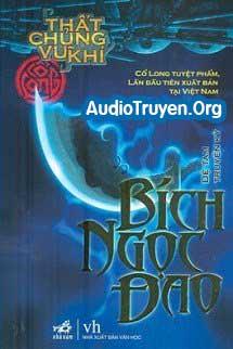 Audio Truyện Bích Ngọc Đao