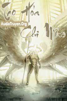 Audio Truyện Tạo Hóa Chi Môn