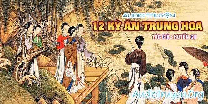 12 Ky An Trung Hoa