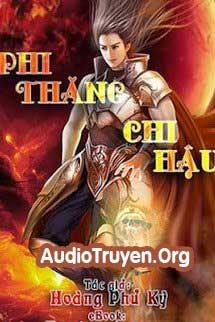 Audio Truyện Phi Thăng Chi Hậu