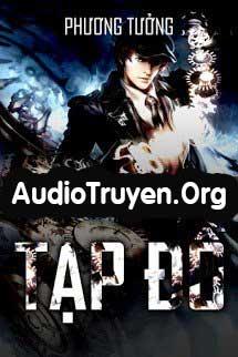 Truyện Audio Tạp Đồ