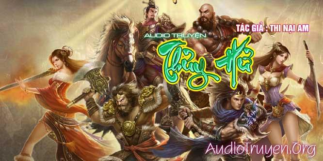 truyen audio thuy hu