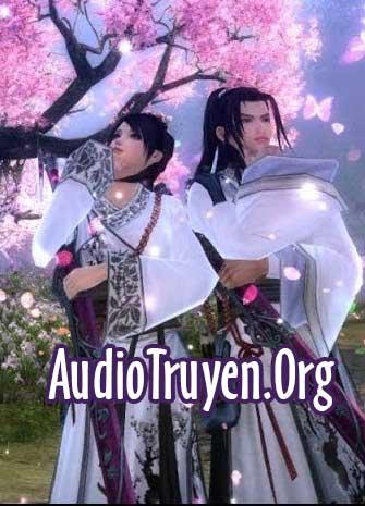 Truyện Audio Tinh Vũ Cửu Thần