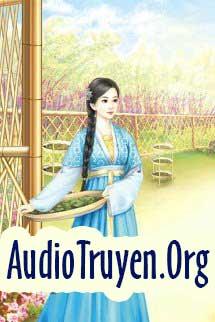 Truyện Audio Biệt Vị Ký