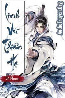 Truyện Audio Linh Vũ Thiên Hạ