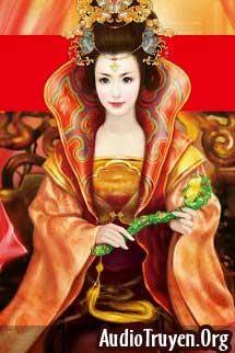 Audio Nữ Nhân Sau Lưng Đế Quốc Thiên Tài Tiểu Vương Phi