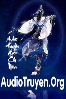 Truyện Audio Huyền Giới Chi Môn