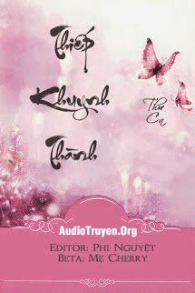Truyện Audio Thiếp Khuynh Thành