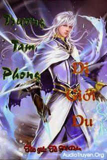 Truyện Audio Trương Tam Phong Dị Giới Du